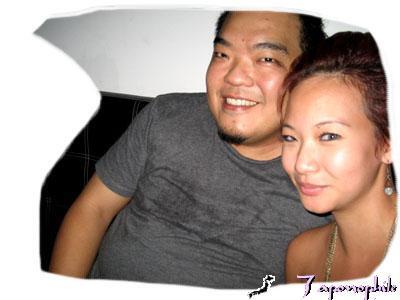 Lim Cho Wei, Joyce Wong