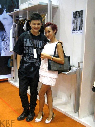 Jimmy Lim + Joyce Wong