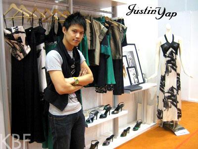Justin Yap