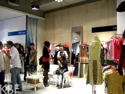 2201 Fashion Avenue