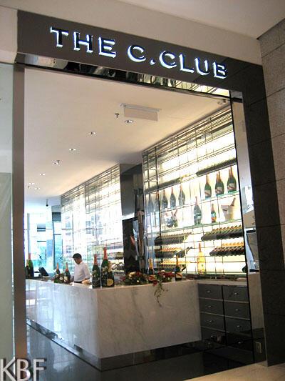 Carat Club