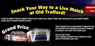 Project Trafford