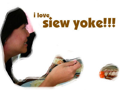 Siew Yoke