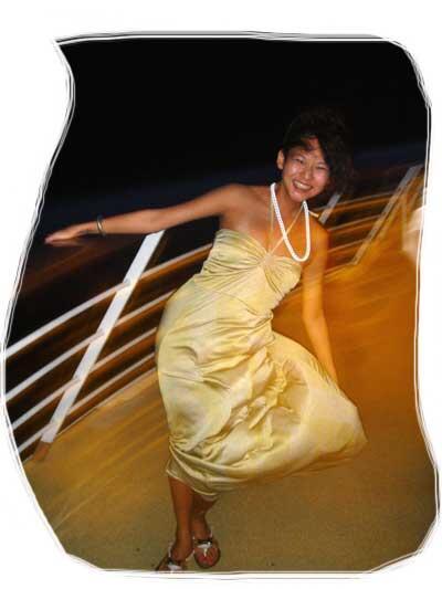 Cruise Nov 08