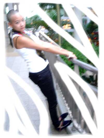 blurry shot again ha ha