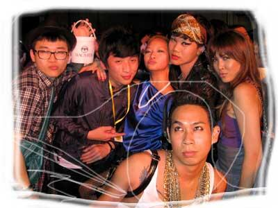 Bangkok Culture 1