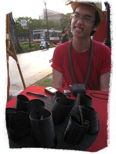 Flea-tique  Singapore