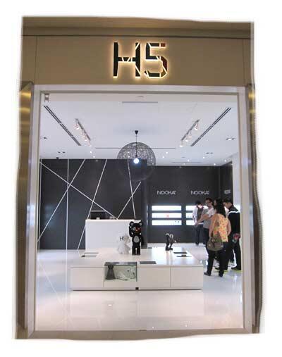 h5 bangsar