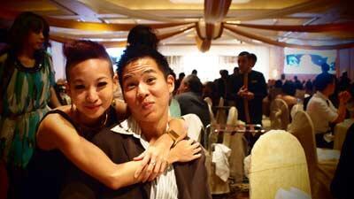 joe + bel's wedding <3