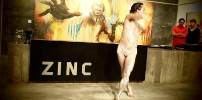 zinc launch bangsar kl