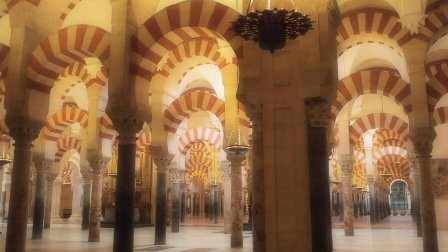 Cathedral of Cordoba