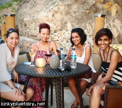 the rock, ayana, bali