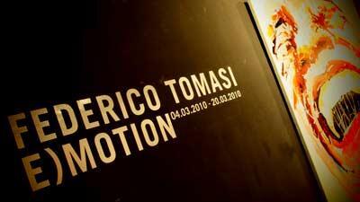 Federico Tomasi @ Zinc