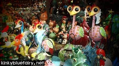 Market, Ubud