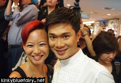 joyce wong + adrian seet