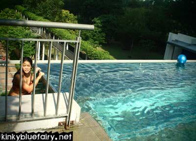 Swimming @ Sentul