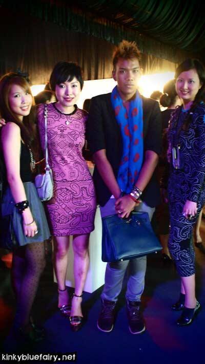 singapore audi fashion festival house of holland