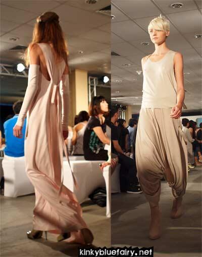 La Belle by Michelle Wong @ blueprint TAFF Singapore