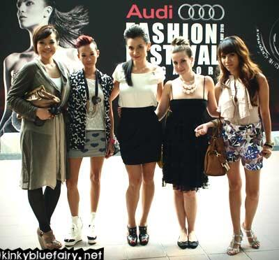 singapore audi fashion festival style shots