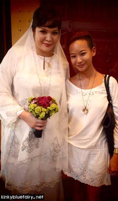 mooky & ayesha's wedding