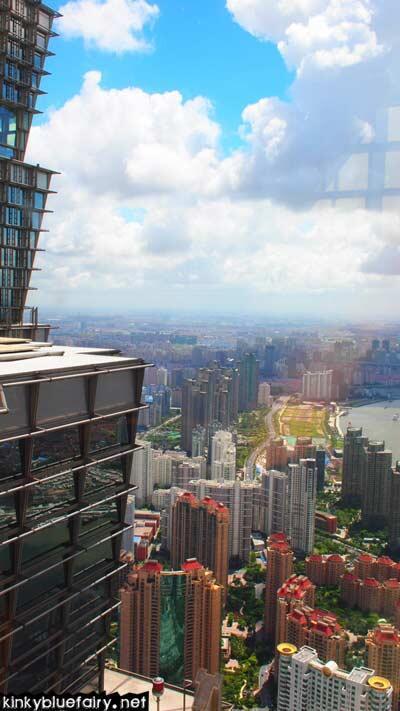 shanghai cloud 9