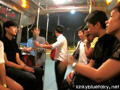 bangkok for vampire weekend