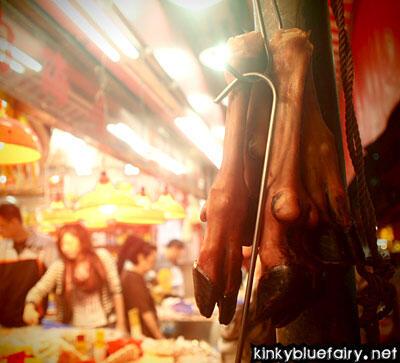 market Hong Kong