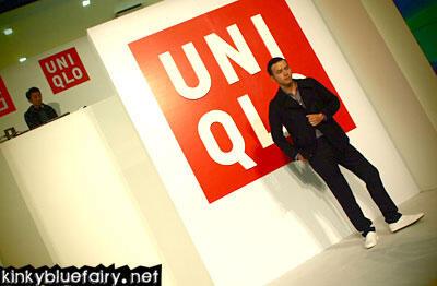 Uniqlo Launch at Farenheit 88 KL