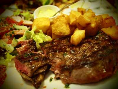 steak paris