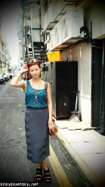 sevendays skirt