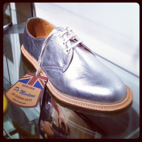 Dr Martens Launch @ Gardens Mid Valley