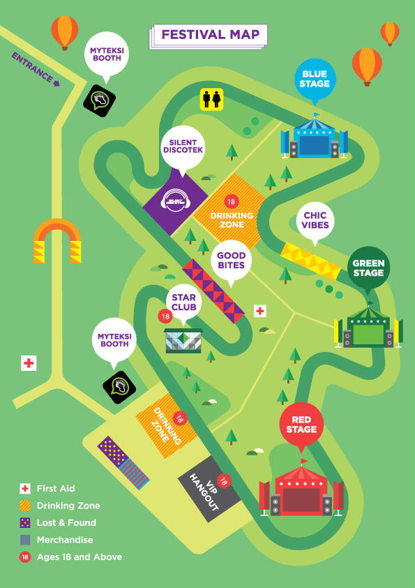 good vibes fest map-nologo