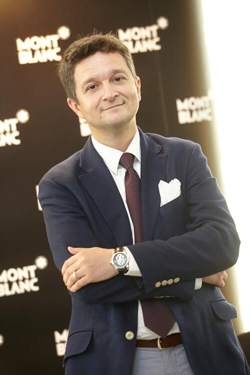 Montblanc-SEA-Managing-Director,-Mr.-Andreas-Boesch