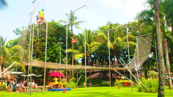 trapeze-clubmed-bali