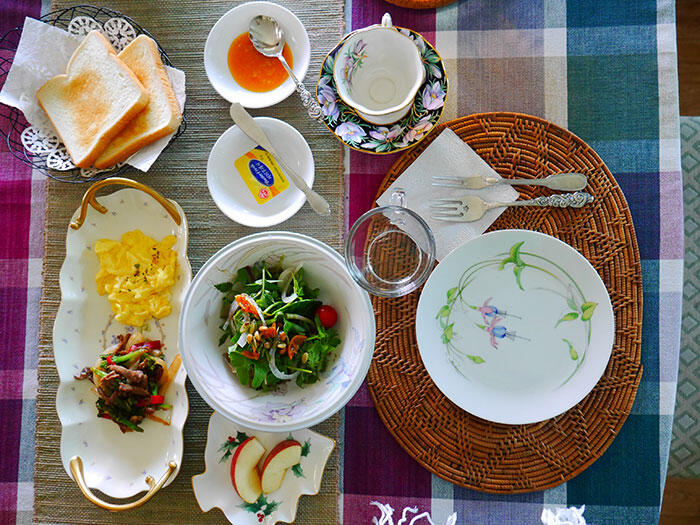 jeju-citrus-b&b-airbnb-breakfast-1