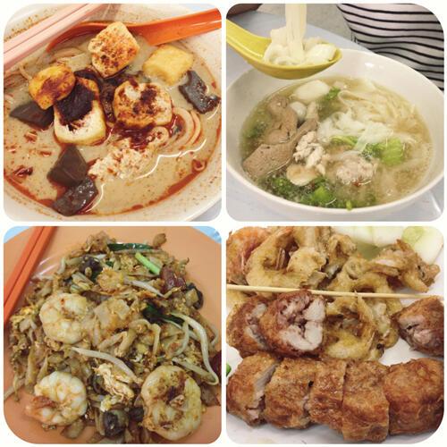 kinkybluefairy-penang-food