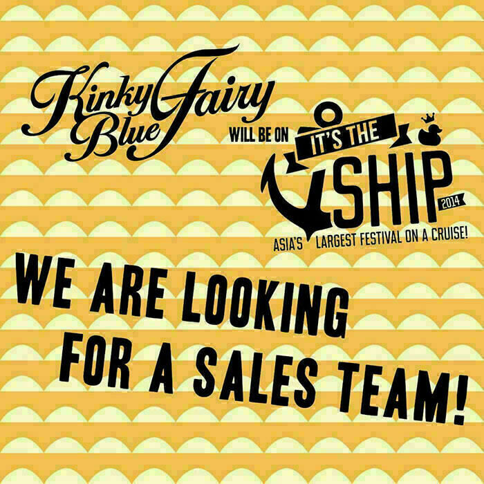 kinkybluefairy-itstheship-volunteer