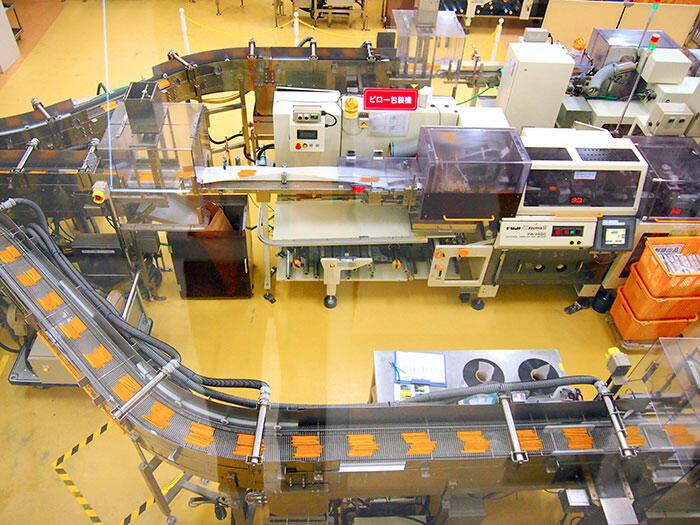 Pocky-Glico-Japan-Tokyo-23-factory