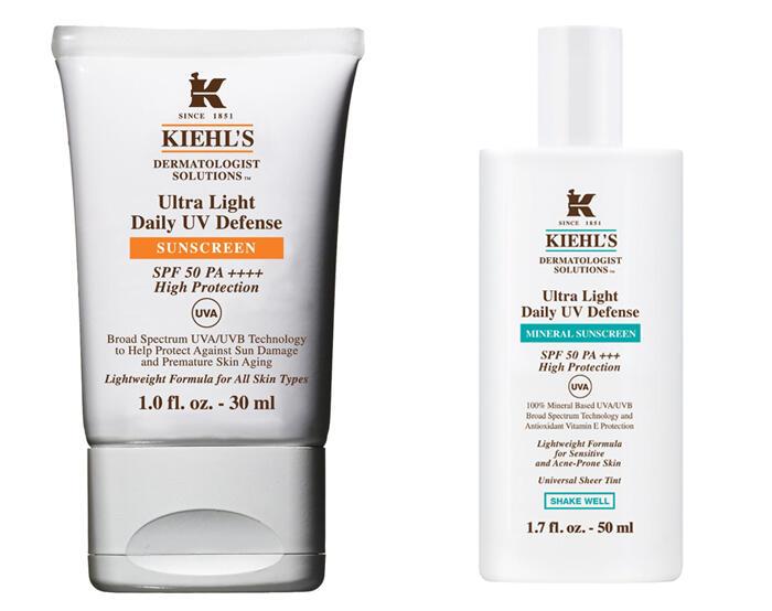 Kiehls-Sunscreen
