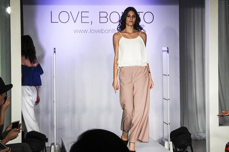 Love Bonito Mid Valley Store Launch Fashion Show 26
