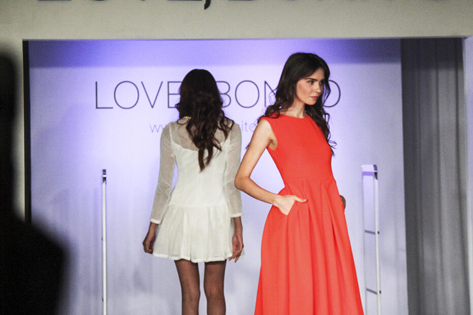 Love Bonito Mid Valley Store Launch Fashion Show 33