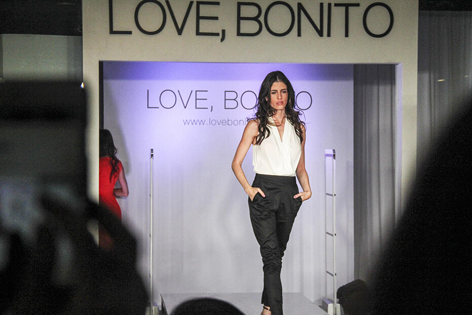 Love Bonito Mid Valley Store Launch Fashion Show 34