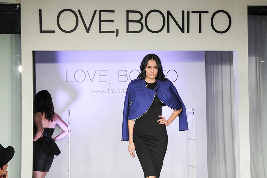 Love Bonito Mid Valley Store Launch Fashion Show 36