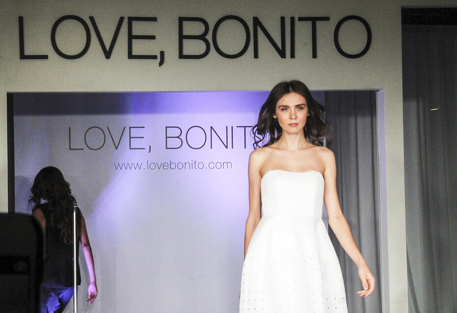 Love Bonito Mid Valley Store Launch Fashion Show 38