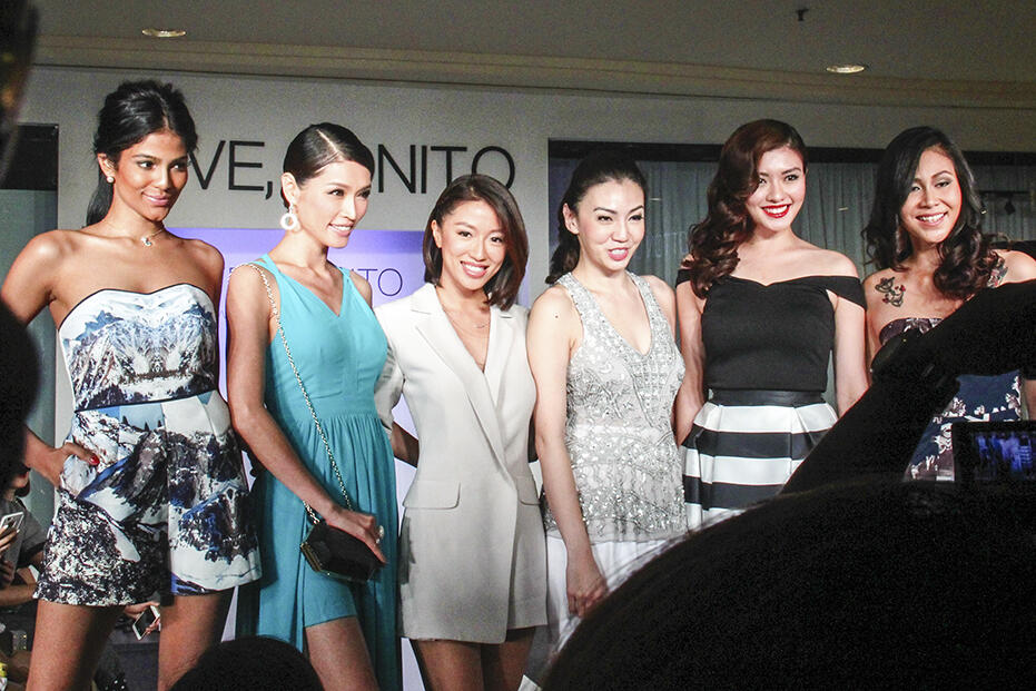 Love Bonito Mid Valley Store Launch Fashion Show 44 rachel lim viola tan amber chia thanuja ananthan carey ng