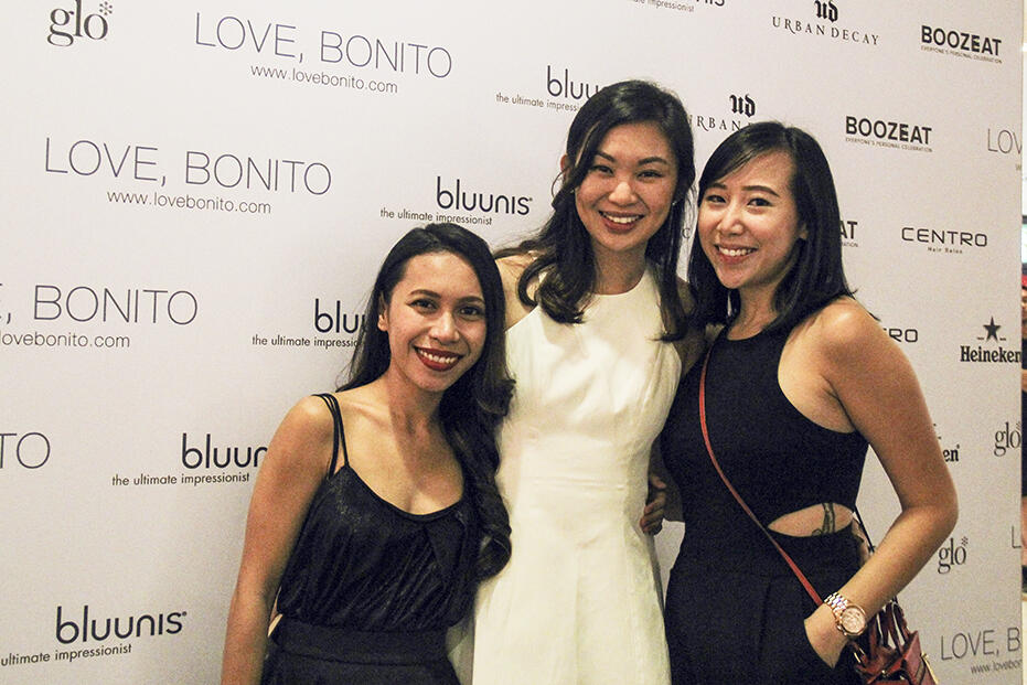 Love Bonito Mid Valley Store Launch Fashion Show 73