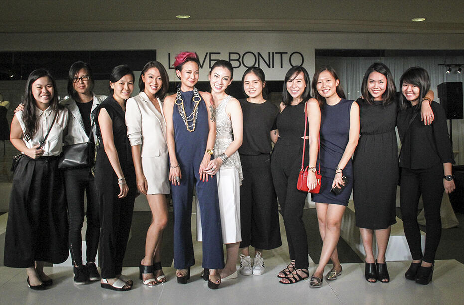 Love Bonito Mid Valley Store Launch Fashion Show 84 joyce wong rachel lim viola tan