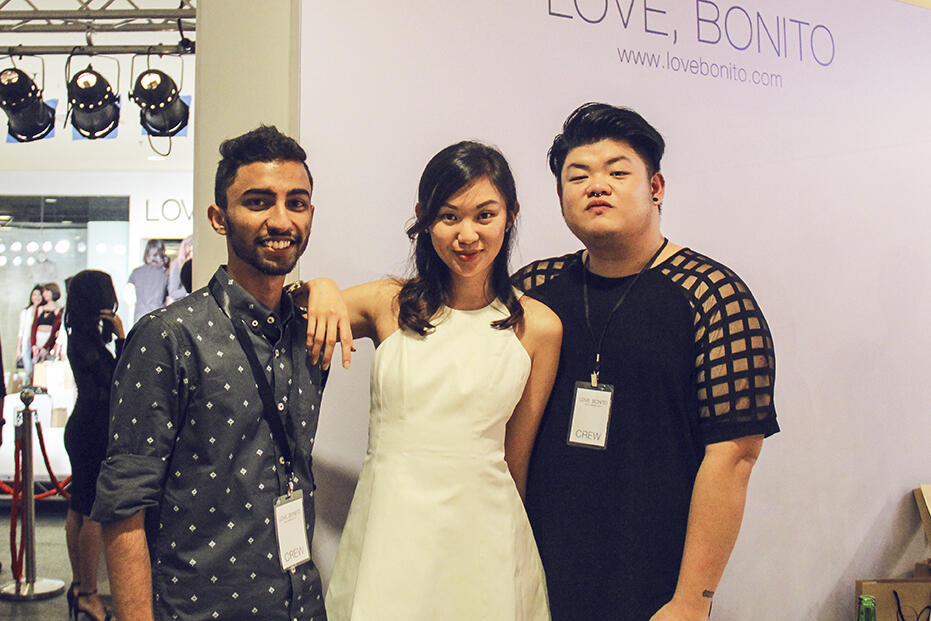 Love Bonito Mid Valley Store Launch Fashion Show 86