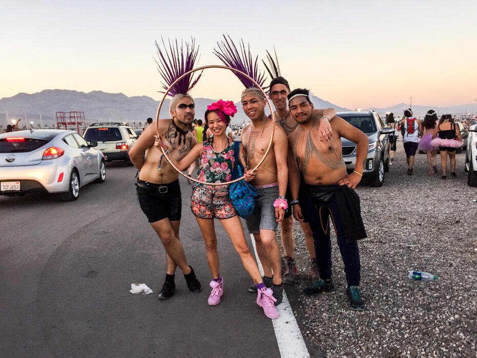 edc-vegas-2015 day-1 - 11