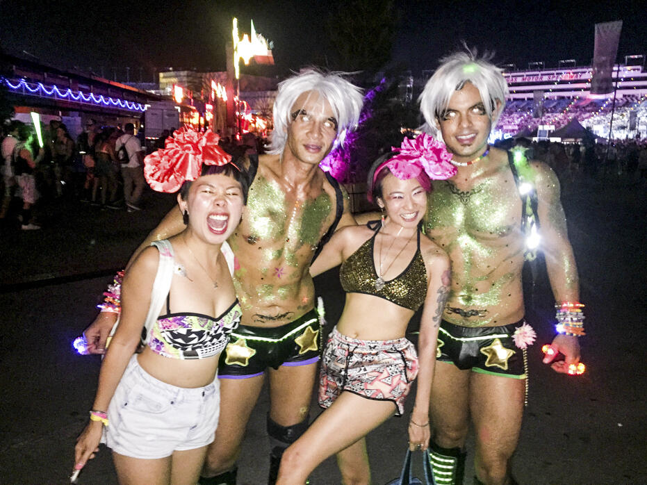 edc-vegas-2015 day-1 - 7